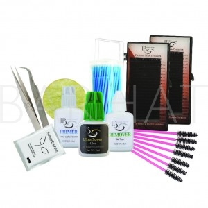 IBeauty Full Eyelash Extension Kit