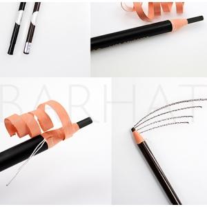 Creion hartie microblading