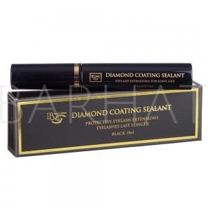Diamond Coating Black IBeauty